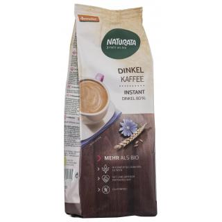 Naturata Dinkelkaffee Classic instant 150g Packung