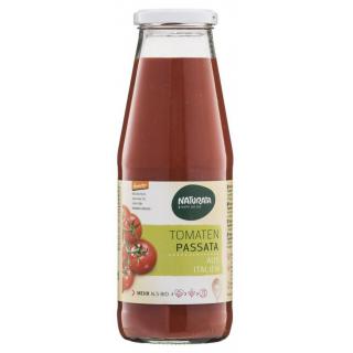 Naturata Tomaten Passata 700g Flasche
