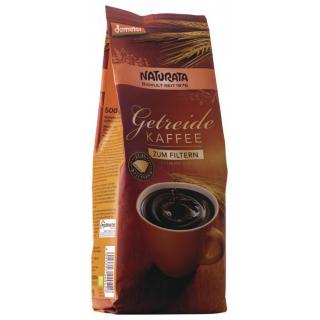 Naturata Getreidekaffee Aufguß 500g Packung