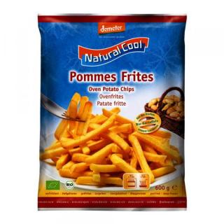 NCO Pommes Frites 600g Beutel