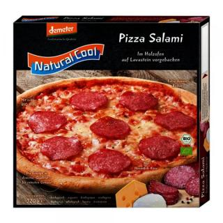 NCO Pizza Salami 320g Packung