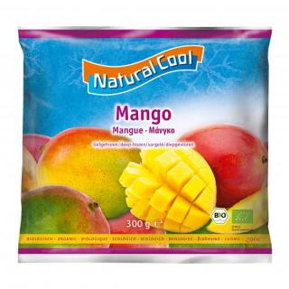 NCO Mango geschnitten 300g Beutel