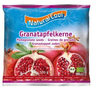 NCO Granatapfelkerne 300g Beutel