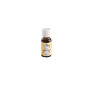 CMD Teebaumöl aus kbA - mit Tropfeinsatz 20ml Flasche