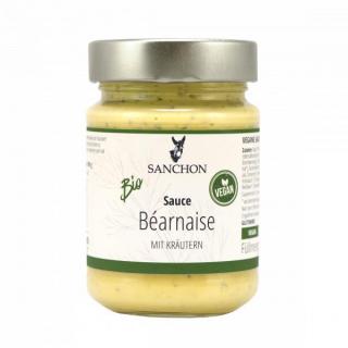 Sanchon Sauce Bearnaise im Glas 170ml Glas