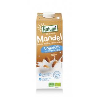 Natumi Mandel-Drink 1l Packung