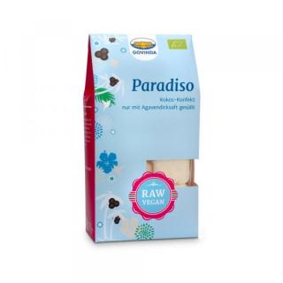Govinda Paradiso Konfekt 100g Packung