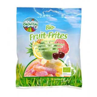 Ökovital Bio Fruit Frites 100g Packung