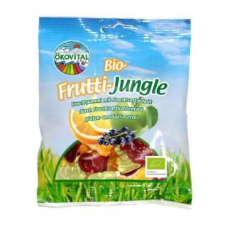 Ökovital Bio Frutti Jungle 100g Packung