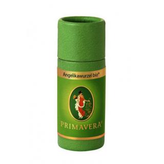 Primavera Angelikawurzel Ungarn/Indien 1ml Flasche