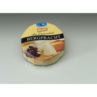 Bergpracht Camembert 125g Packung