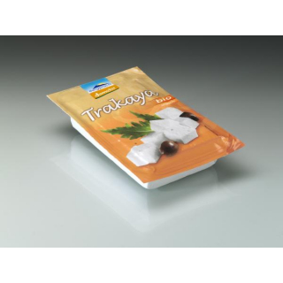 Bergpracht Trakaya Weißkäse in Salzlake gereift 150g Packung