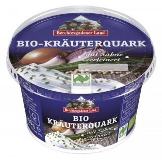 Berchtesg Kräuterquark 200g Becher