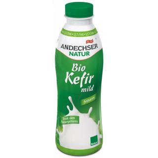 Andechser Natur Kefir 500g PET Flasche