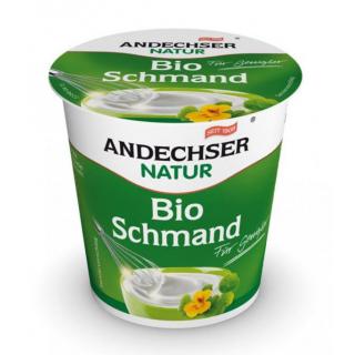 Andechser Natur Schmand 150g Becher