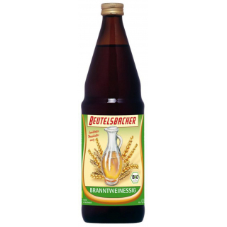 Beutelsbacher Branntweinessig 0,75 l Flasche