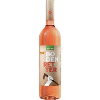 followfood Bodenretter Cuvée  Rosé 0,75l Flasche