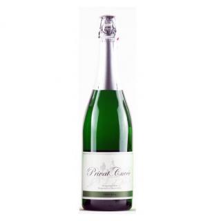 Weinkellerei Krauss Privat Cuvée Sekt trocken 0,75l Flasche