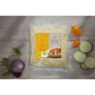 Veggie Filata Reibekäse vegan 200g Packung