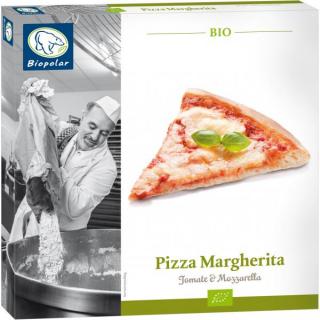 Biopolar Pizza Margherita 310g Schachtel