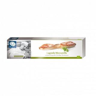 Biopolar Lagonda Mozzarella 180g Schachtel