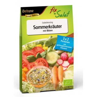 Beltane Salatfix Sommerkräuter 27,9g Beutel