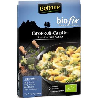 Beltane biofix Brokkoli-Gratin 23,7g Beutel