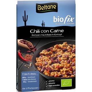 Beltane biofix Chili con Carne 30,7g Beutel