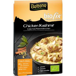 Beltane biofix Chicken Kashmir 21,5g Beutel
