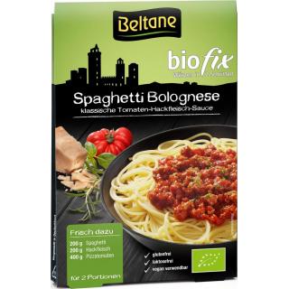 Beltane biofix Spaghetti Bolognese 26,4g Beutel