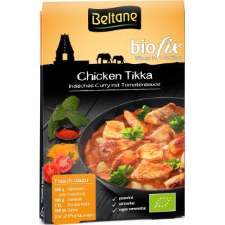 Beltane biofix Chicken Tikka 25,1g Packung