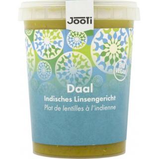 JooTi Daal Indisches Linsengericht 450g Becher