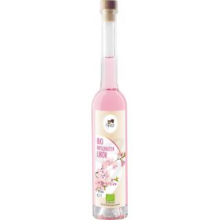 Spitz Manufaktur Kirschblüten Likör 0,1l Geschenkflasche