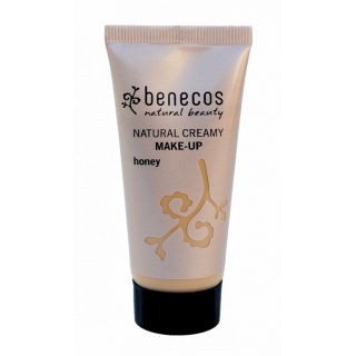 benecos Creamy Make-up honey 30ml Tube