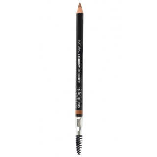 benecos Eyebrow-Designer gentle brown 1,13g Stück