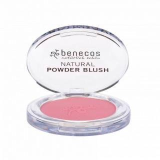 benecos Compact Blush mallow rose 5,5g Dose