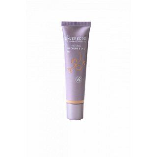 benecos BB-Cream fair 30ml Tube