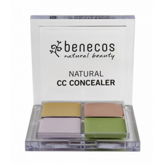 benecos CC Concealer 6ml Stück