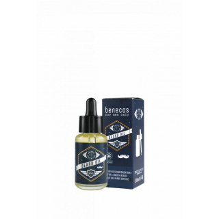 benecos Men Beard Oil 30 ml