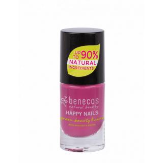 benecos Nail Polish my secret 5ml Flasche