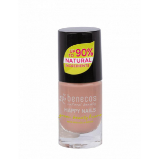benecos Nail Polish you-nique 5ml Flasche