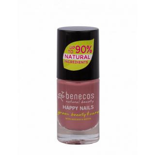 benecos Nail Polish mystery 5ml Flasche