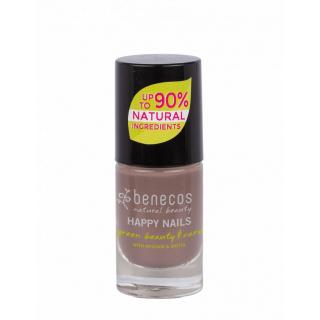 benecos Nail Polish rock it! 5ml Flasche