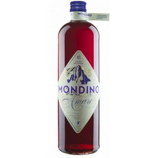 Brennerei Schnitzer Mondino - Amaro Bavarese Bitter Likör 0,7l Flasche