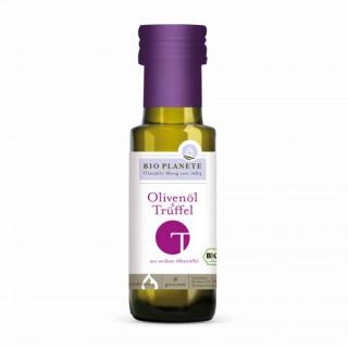 Bio Planète Olivenöl & Trüffel 100ml Flasche