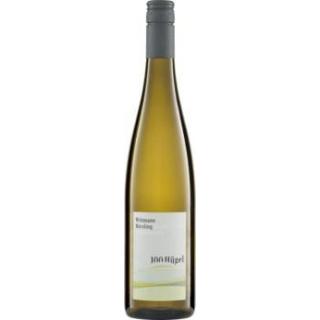 Riesling ''100 Hügel'' Wittmann QbA 0,75l Flasche