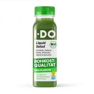 I·DO Juice Liquid Salad 250ml Flasche