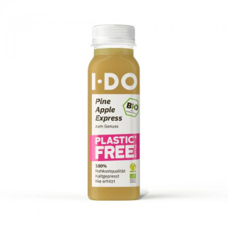 I·DO Juice Pineapple Express 250ml Flasche