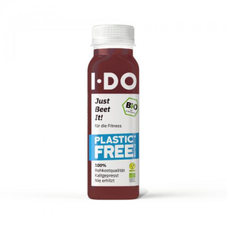 I·DO Juice Just Beet It 250ml Flasche
