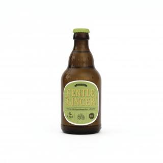 Ände Gentle Ginger alkoholfrei 0,33l Flasche
